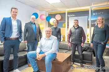 Liberalen haben Vorstand gewählt: Daniel Bierut an FDP-Spitze - Gescher - Allgemeine Zeitung
