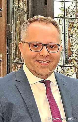 Gescher: Bürgermeister sagt Abschiedsfeier wegen Corona-Pandemie ab - Gescher - Allgemeine Zeitung