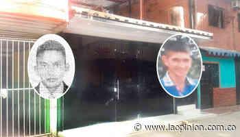 Mataron a dos hombres dentro de un pool en Bucarasica - laopinion.com.co
