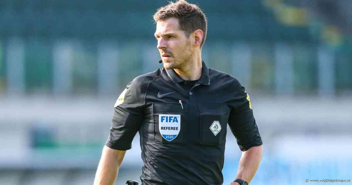 FC Eindhoven kan vijftal niet opstellen: 'Zonder uitslag spelen ze niet'