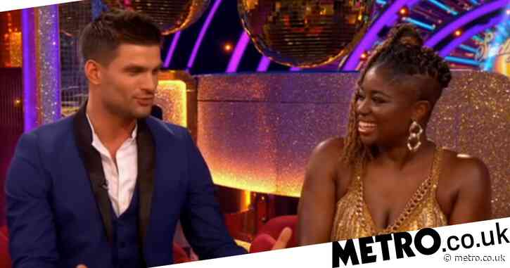 Strictly Come Dancing 2020 pairings revealed