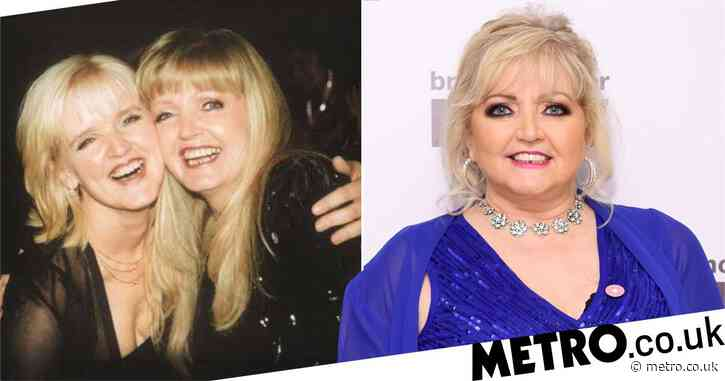Linda Nolan pays tribute to late sister Bernie as she marks her 60th birthday