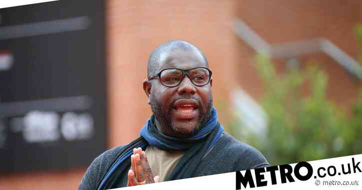 Sir Steve McQueen says film industry will only be in good place when 'crappy' black-led films get released