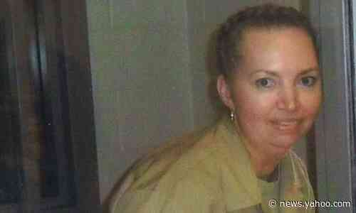 Lisa Montgomery to be first female federal inmate executed in 67 years