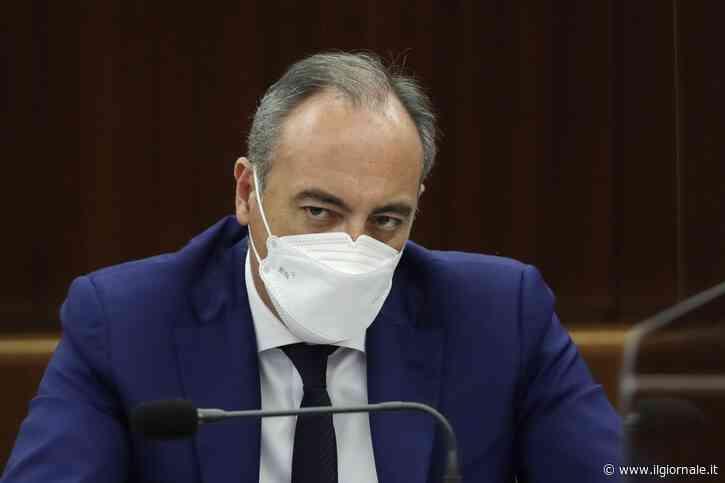 """Coronavirus, Gallera replica ad Arcuri: """"Le uniche carenze sono sue"""""""