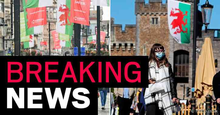 Wales set for 17 day 'circuit break' lockdown next week, leaked letter claims