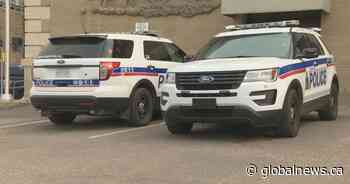 2 people 'seriously injured' in downtown Moose Jaw stabbing