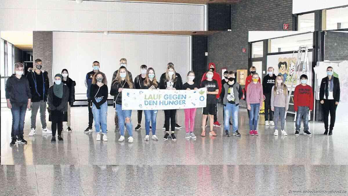 Rainald-von-Dassel-Schüler engagieren sich für andere - Einbecker Morgenpost