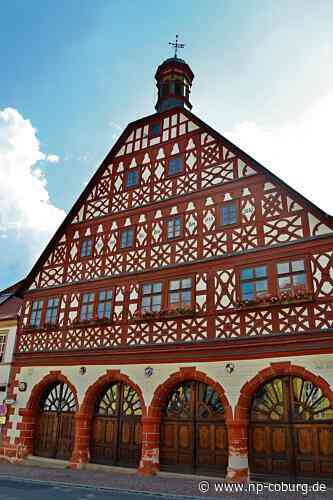 Ebern: Rathaussturm findet heuer online statt - Neue Presse Coburg
