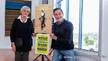 Deloraine's WOAD exhibition returns on October 28 - Tasmania Examiner