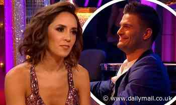 Strictly's Janette Manrara says she's missing Aljaz Skorjanec as they're apart after 10 years