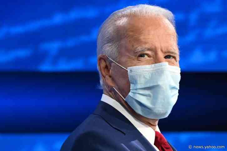 Biden campaign warns supporters 'this thing is going to come down to the wire'