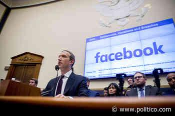 Graham: Senate Judiciary to vote on subpoena for Facebook CEO