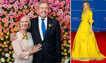 CNN reporter denies passing on information from Britain's former US ambassador