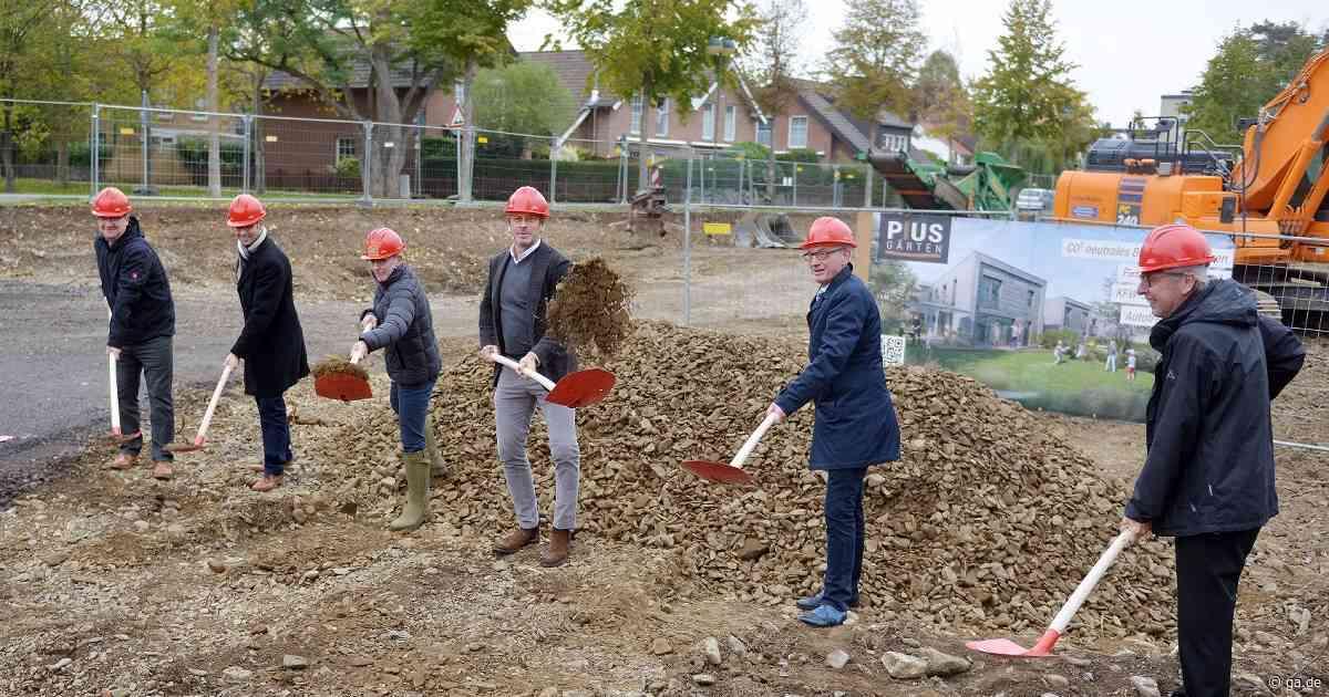 14-Millionen-Euro-Investition in Bad Neuenahr-Ahrweiler: Wohnquartier Pius-Gärten wird klimaneutral - General-Anzeiger Bonn