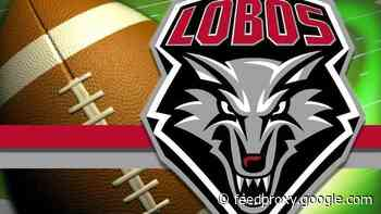 University of New Mexico football on pause due to COVID-19