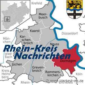 Dormagen - Erneute öffentliche Auslegung des Entwurfs des neuen Flächennutzungsplanes   Rhein-Kreis Nachrichten - Klartext-NE.de