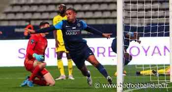 Résultats Ligue 2 : le Paris FC fait le trou, Amiens et Toulouse se réveillent - But! Football Club