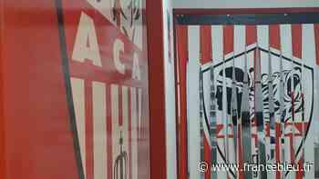 FOOTBALL - L'AC Ajaccio face au Toulouse FC ce samedi : l'heure de montrer sa valeur - France Bleu