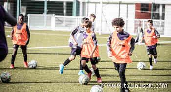 La Pré Académie organise ses Journées Portes Ouvertes en décembre - Toulouse Football Club