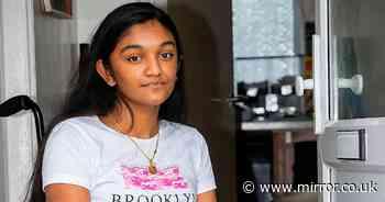 School orders girl, 15, shot in lungs to come back despite coronavirus risk