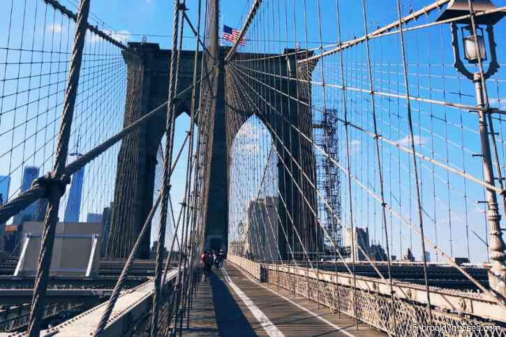 3 Brooklyn walks that might just make you happier