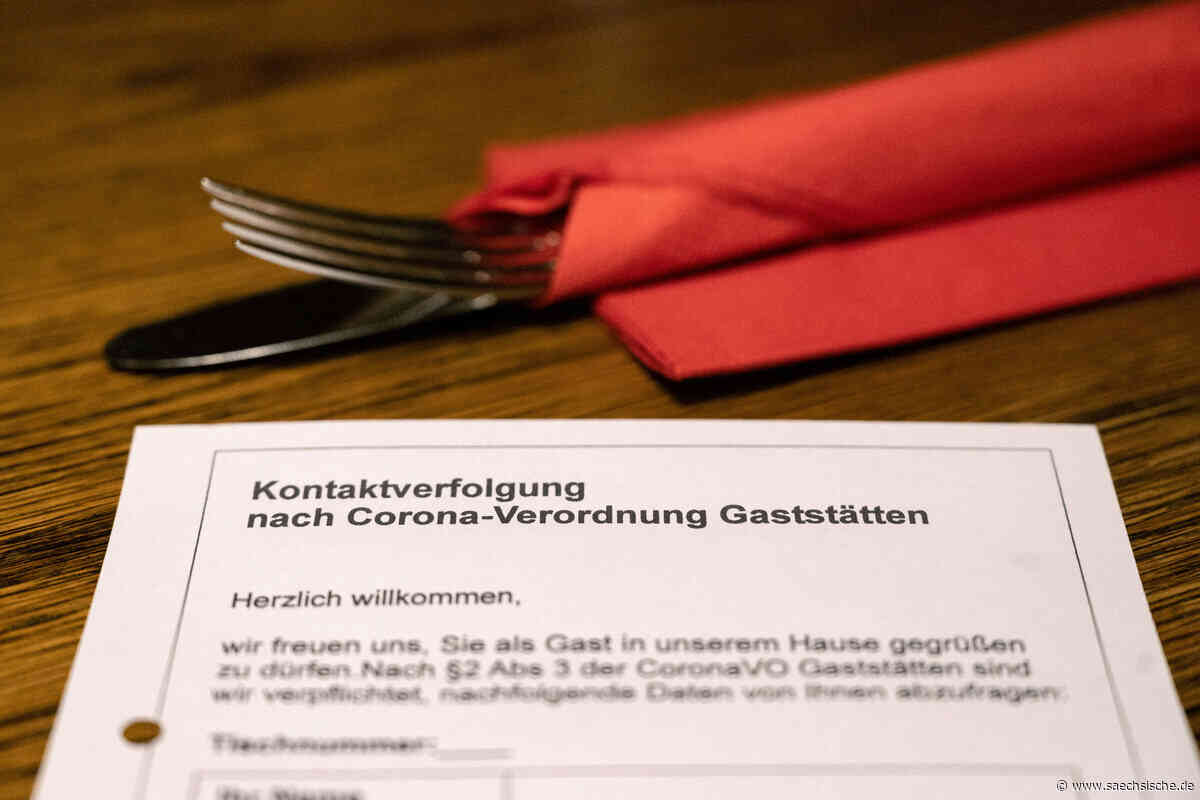 Kreis Bautzen verschärft Corona-Regeln - Sächsische Zeitung