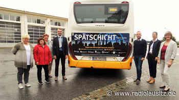 """""""Spätschicht"""" in Bautzen und Kamenz - Radio Lausitz"""