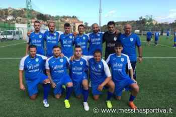 Pgs Luce Messina: sette gol per la prima vittoria, piegato il Lipari a Bisconte - Messina Sportiva