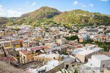 Lipari un piccolo gioiello - CataniaBlog