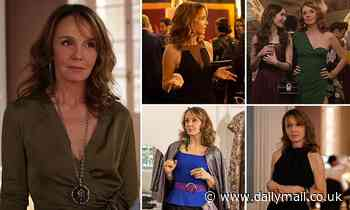 Emily In Paris's sexiest and most stylish woman is 57 and French