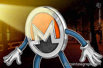 Amid IRS bounty and competitor progress, Monero developers ship a major update