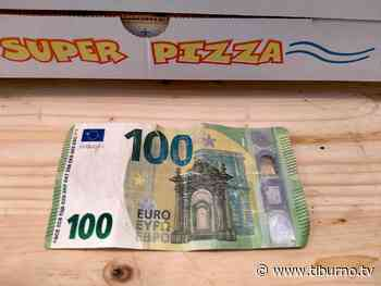 TOR LUPARA - Ancora in azione i truffatori che provano a pagare con i 100 euro falsi - Tiburno.tv Tiburno.tv - Tiburno.tv