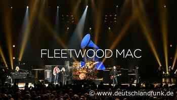 """Song """"Dreams"""" - Tiktok-Video verhilft Fleetwood Mac zu Rückkehr in die US-Charts - Deutschlandfunk"""