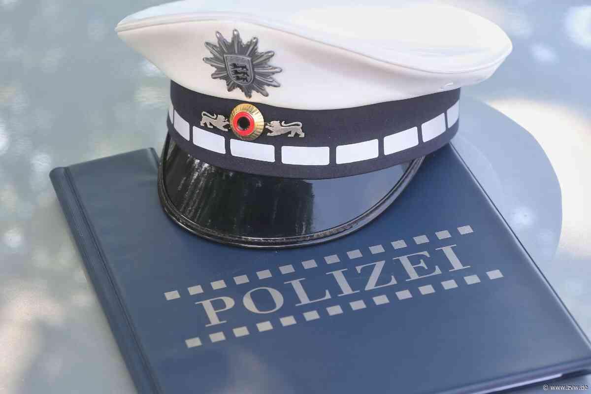 33-Jähriger aus Backnang noch immer vermisst: Öffentlichkeitsfahndung der Polizei - Blaulicht - Zeitungsverlag Waiblingen