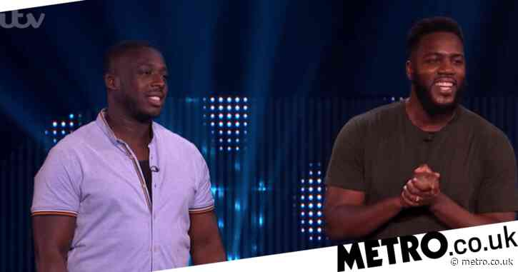 The Million Pound Cube viewers stressed as sound issues disrupt crucial moment in show