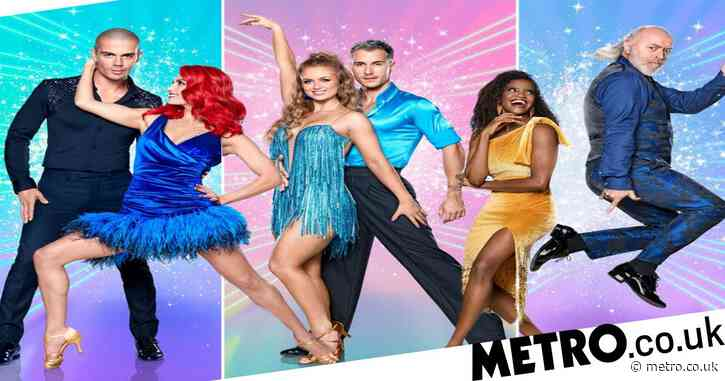 Strictly viewers think they have already predicted the 'obvious' winner for 2020 series