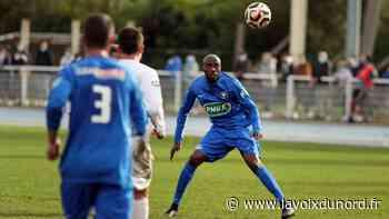 Football (Coupe de France): Vimy passe au travers - La Voix du Nord
