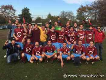 Walivo-competitie stopgezet tot eind dit jaar (Sint-Niklaas) - Het Nieuwsblad