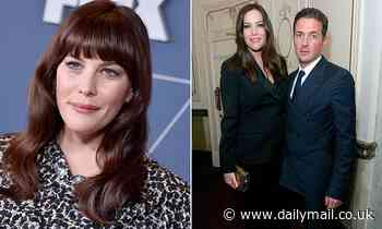 Liv Tyler returns to Cotswolds family home - but has love life with Dave Gardner hit a rocky spell?