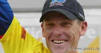 Ex-Tour-de-France-Sieger Lance Armstrong bietet Rad-Touren auf Mallorca an - SPORT1