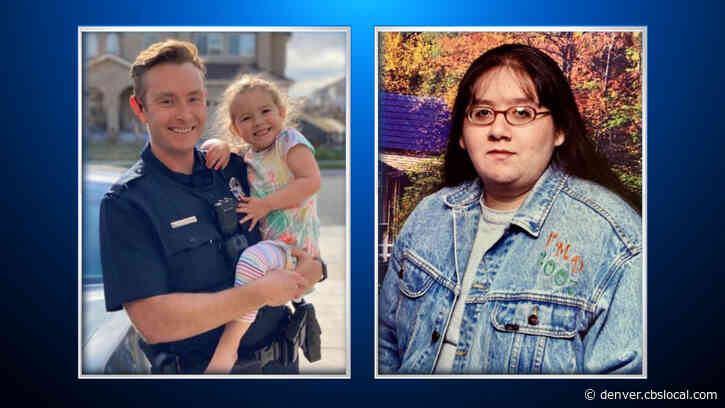 Curt Holland Identified As Commerce City Police Officer Killed In Head-On Crash
