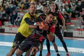 Handball - Cournon reçoit Saint-Flour en position de leader - La Montagne