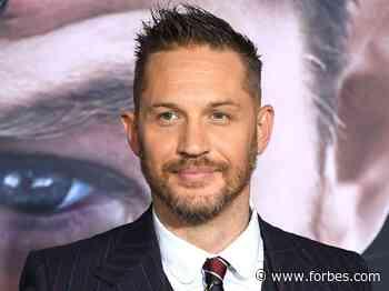 Why Tom Hardy Would Make A Superb James Bond - Forbes
