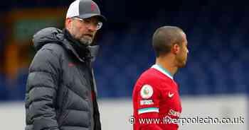 Analysis - Klopp handed Van Dijk hope as Thiago presents problem