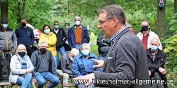 Widerstand gegen Deponie-Pläne in Alfeld - www.hildesheimer-allgemeine.de