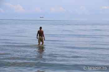 Más de 3.700 turistas han visitado las playas de San Antero desde reapertura - LA RAZÓN.CO