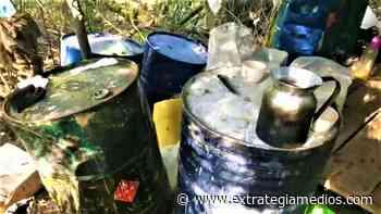 Fiscalía retira preacuerdo con mayordomo en Guasca donde había un laboratorio de coca - Extrategia Medios