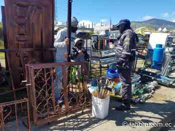 Dos ferias en Pelileo funcionarán en nuevos espacios - La Hora (Ecuador)