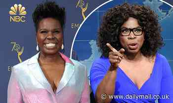 Leslie Jones says she does not 'miss' starring on Saturday Night Live